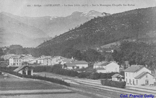 Gare Terminus  LavelanetGare1